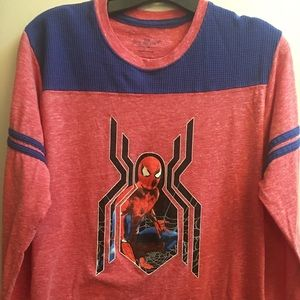 Other - Spiderman Homecoming Long sleeve shirt